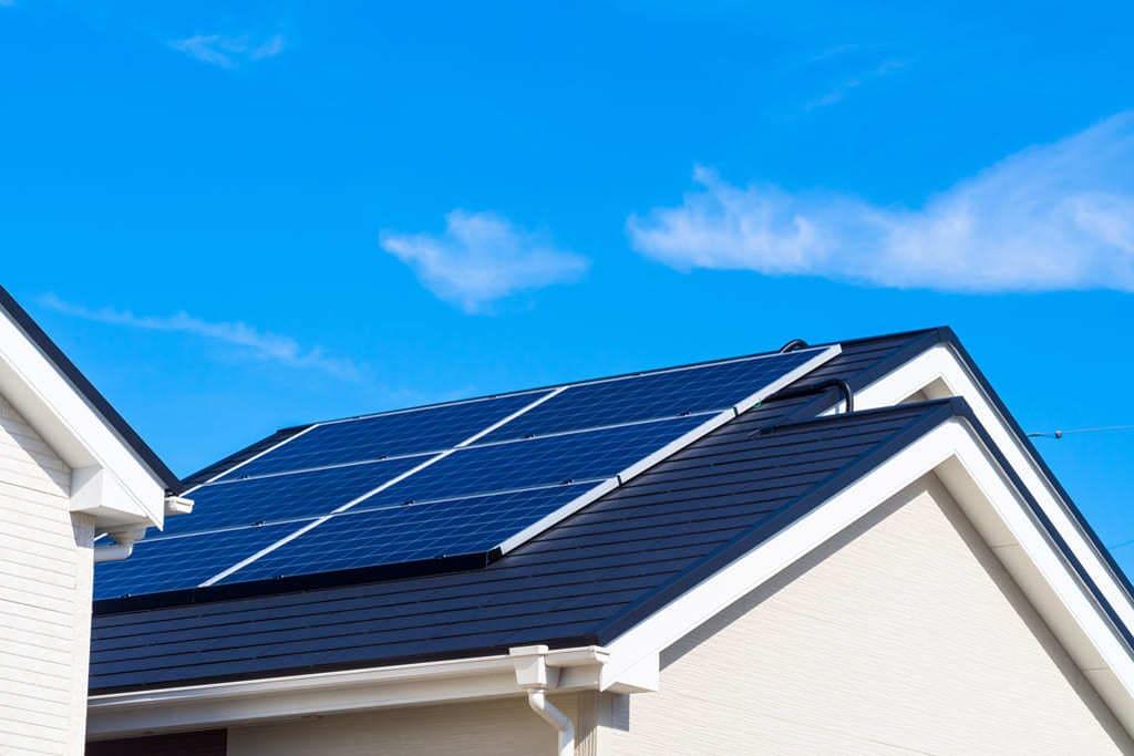 太陽光発電の確定申告